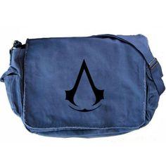Assasin's Creed Large Messenger Bag