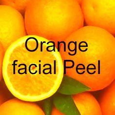 Simple+Facial+Peel+#howto+#tutorial