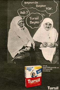OĞUZ TOPOĞLU: white on white name tursil white turyağ … – Baby Ideas Old Advertisements, Advertising, Mad Movies, Retro Ads, Old Ads, Historical Pictures, Cloth Diapers, Print Ads, Old Pictures