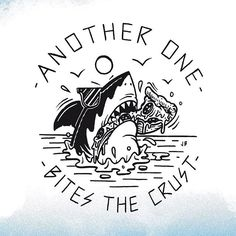 Instagram media jamiebrowneart - Throwback for Shark Week. #jamiebrowneart…