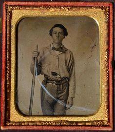 Photo Gallery: Randy Marshall's amazing Civil War photos | StAugustine.com