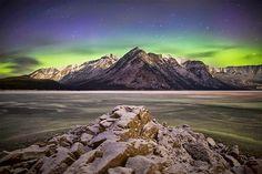 Auroras Boreais Registadas Em Fotografias Incríveis - Chiado Magazine