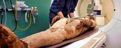 Los primeros datos del genoma de momias egipcias