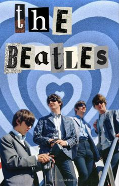 The Beatles, Liverpool, Celebrities, Classic, Movie Posters, Movies, Wallpapers, Funny, Backgrounds