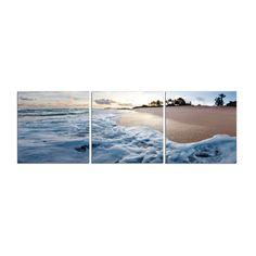Ashore In Hawaii by Elementem