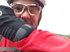 Review: Mio Link Wrist Heart Rate Monitor. Ditch the Bra Strap! | Singletracks Mountain Bike News