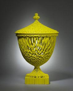 Michael Eden's contemporary ceramics