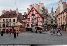 Dream Vaca spot! Burgundy, France. ahhhh so beautiful