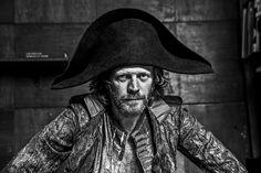 JOZEF VAN DER HEIJDEN   © Attilio Brancaccio   Photography   Portrait   Black and White   People   Art   Artist