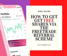 The freetade referral scheme lets you get a FREE share between £2 and £200 ($2 and $200) for every friend that successfully signs up. Bored Funny, Im Bored, Way To Make Money, Make Money Online, How To Get, Funny Websites, Investing In Shares, Life Cheats, Guys Thoughts