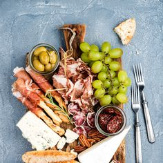 6 Tips for Building a Ballin' Cheese Board on a Budget   MyRecipes