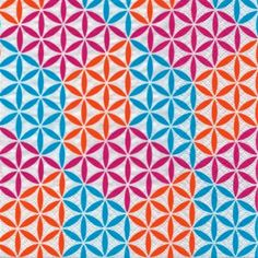 4298 Servilleta decorada geometricos