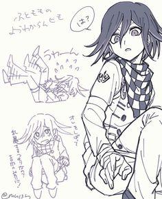 Favorite :3 Kokichi Danganronpa