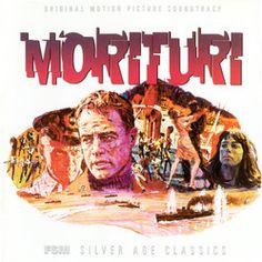Morituri / Raid on Entebbe (Jerry Goldsmith, David Shire) (FSM)