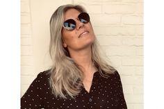 Deze te gekke bril vond ik op de website van Optiek Dominiek in Hoogstraten. Wat vind jij ervan? Round Sunglasses, Sunglasses Women, Etnia Barcelona, Website, Fashion, Moda, La Mode, Fasion, Fashion Models