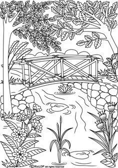 Stay calm and color on!Here is a set of 20 coloring pages. Product Details:* The ZIP folder includes 20 coloring pages (both pdf and jpeg formats)&nbs Coloring Pages For Grown Ups, Coloring Pages To Print, Coloring Book Pages, Printable Coloring Pages, Coloring Pages For Kids, Coloring Sheets, Colorful Pictures, Color Patterns, Drawings