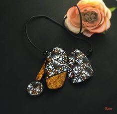 #Necklaces_stylish #Original_designer_jewelry #Antique_gold #jewelryantique