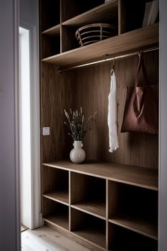 Hall Wardrobe, Wardrobe Storage, Joinery Details, Entry Way Design, House Color Schemes, Simple House, Villa, Beautiful Interiors, House Rooms