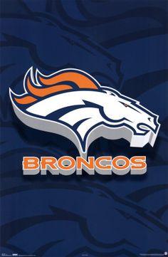 Denver Broncos - Jarrett`s favorite team. Denver Broncos Peyton Manning, Broncos Team, Broncos Cheerleaders, Denver Broncos Football, Best Football Team, Football Season, Football Fever, Colorado Springs, Chiefs Schedule