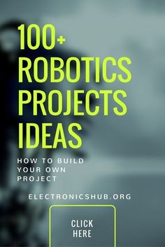 electronic engineering Best Robotics project ideas for final year engineering students have been listed here. RF controlled robotic vehicle, bomb detection robot, etc. Mechanical Engineering Projects, Mechatronics Engineering, Robotics Projects, Computer Engineering, Electronic Engineering, Electrical Engineering, Chemical Engineering, Control Engineering, Petroleum Engineering