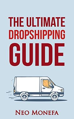 Dropshipping: The Ultimate Dropshipping Guide (Dropshipping with Amazon- Dropshipping Suppliers- Dropshipping Business- How to Dropship) by Neo Monefa http://www.amazon.com/dp/B013PCRUYS/ref=cm_sw_r_pi_dp_Yfc0vb1DTTXYD