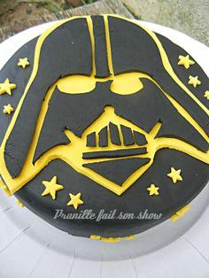 star wars gâteau anniversaire - Recherche Google