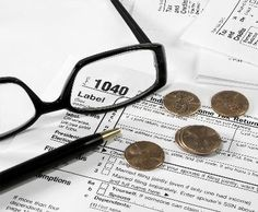 Taxpayers can file Form 1040 and Schedule C online at IRS.gov.