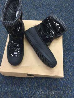 Nike čižmy nepremokavé, Bazoš, Piešťany, 39€