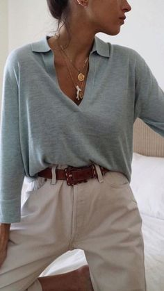 TaDa Womens Crew Neck Long Sleeve Ladies Plain Sweatshirt Oversized Dress Jumper