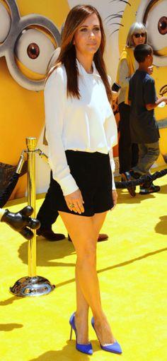 Kristen Wiig | Get her look