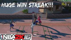 Huge Win Streak At The Park During Live Stream!