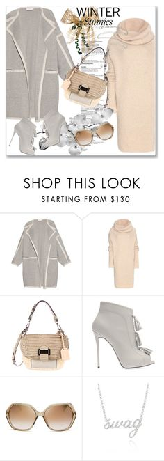 """""""New Winter Sunnies"""" by andrejae ❤ liked on Polyvore featuring Chloé, Haider Ackermann, Reed Krakoff, Giuseppe Zanotti, Marc by Marc Jacobs, Belk & Co. and wintersunnies"""