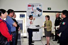 BCDigital: Mirna Rincón asiste a primera sesión del Comité Ev...