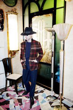 MP Massimo Piombo Fall 2015 Menswear Fashion Show Fashion Show, Mens Fashion, Fashion Design, Style Fashion, High Fashion, Nike Air Flight, Nike Models, Fall Winter 2015, Autumn