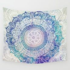 Wall Tapestry featuring Free  by Rskinner1122
