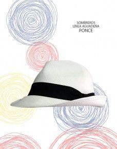 Línea Aguadeños - Sombreros y Ponchos de Colombia 8a82b0bd44c