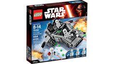 LEGO®  StarWars 75147 StarScavenger NEU OVP