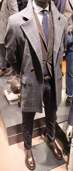 24 Style Trends for Attorneys Gentleman Style ...repinned vom GentlemanClub viele tolle Pins rund um das Thema Menswear- schauen Sie auch mal im Blog vorbei www.thegentemanclub.de