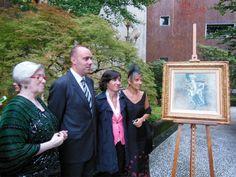 """17-25 settembre 2015Palazzo Castiglioni in mostra""""Omaggio a Rosa Genoni"""""""