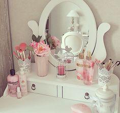 Rangement maquillage maisondumonde