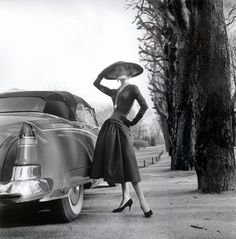 Paris in the 50's - Google Search