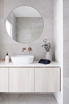 Grange — MTR Designer Cabinets Modern Master Bathroom, Modern Bathroom Design, Bathroom Interior Design, Home Interior, Small Bathroom, Master Bathrooms, Bathroom Ideas, Bathroom Sink Design, Bathroom Canvas