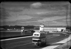 II-13-09, Aeroporto da Portela (A. Passaporte, post 1947) Lisbon Airport, Aircraft, Airports, Passport, Aviation, Planes, Airplane, Airplanes, Plane