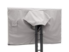 """50""""-54"""" Screen Size: Outdoor Full TV Cover 