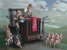 Artodyssey: Zhao Limin