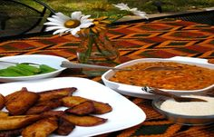 """RECIPE: GHANA'S FAMOUS """"RED-RED"""""""