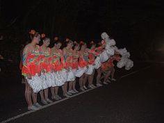 Lyme Regis Majorettes Carnival 2015, Lyme Regis