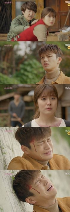 [Spoiler] Added episode 10 captures for the #kdrama 'Shopping King Louis'