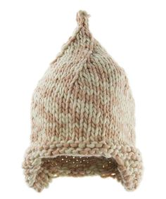 Take a look at this Wheaton Pixi Beanie on zulily today!