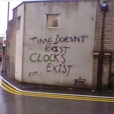 It's true. I think we should take time to ignore time. The Words, Pretty Words, Beautiful Words, Words Quotes, Me Quotes, Risk Quotes, Graffiti Quotes, Street Quotes, Grunge Quotes